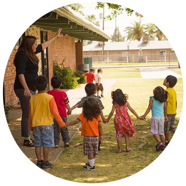 Early Childhood Education support